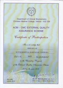 lab-certificate